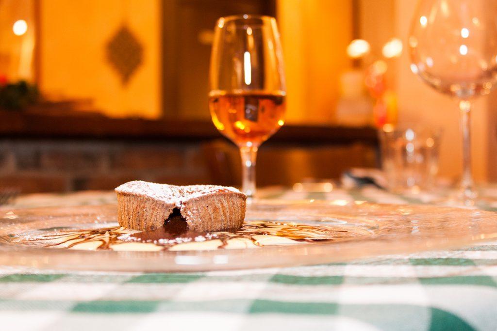 Ristorante specialità Piemontese